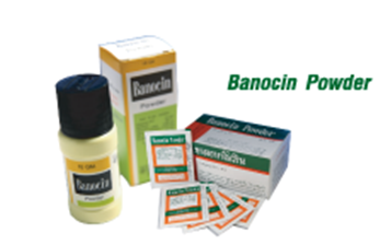 Buy Banocin Powder