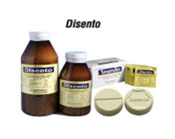 Buy Disento Tablets