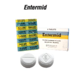 Buy Entermid Tablets