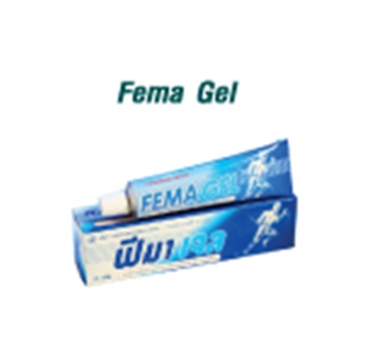Buy Fema Gel