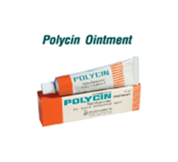 Buy Polycin Ointment