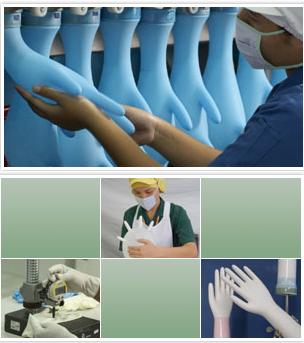 Buy Medical Examination Gloves
