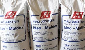 Buy Maltodextrin