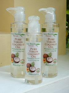 Buy Extra Virgin Coconut Oil ( cold pressed )