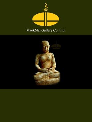 Buy Meditating Monk sculpture