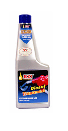 Buy Ezi Diesel Treatment 250 Ml