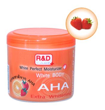 Buy Nourishing Cream AHA