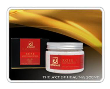 Buy Rose-Body Cream Scrub