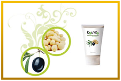 Buy Soy & olive oil Intensive hand & nail cream