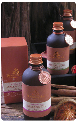 Buy Massage Oil (In-Spa Use)