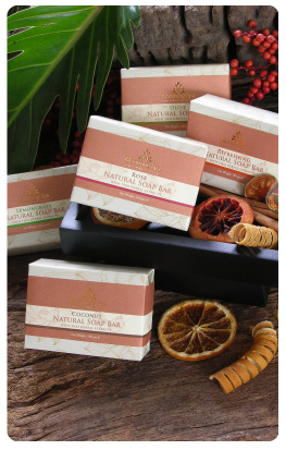 Buy Natural Soap Bar