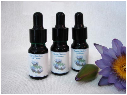 Buy Blue lotus tincture 10ml
