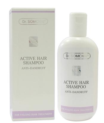 Buy Active Hair Shampoo - Anti-Dandruff.