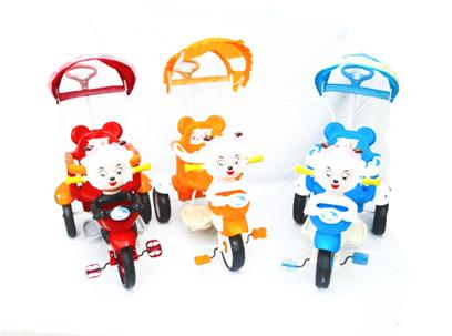 Buy Tricycles, Big Sisters