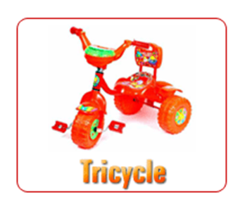 Buy Tricycle