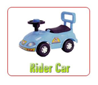 Buy Sell rider car