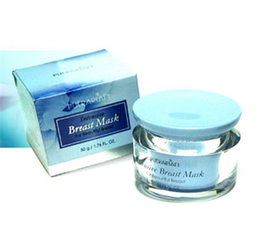 Puerarian Intensive Breast Mask (Rejuvenile Facial Moisturizer)