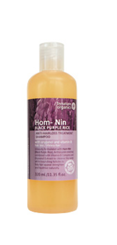 Buy Hom-nin Anti-Hairloss Treatment Shampoo