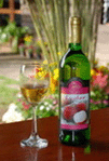 Buy Lychee wine
