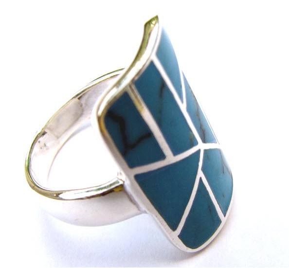 Buy Blue ring