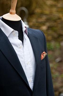 Buy Classic Men's Suit in Order