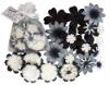 Buy Organza Flower Bag