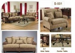 Buy Classic Sofa S001