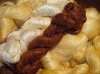 Buy Thai Silk Yarn Reeled From Thai Golden Silk Cocoons
