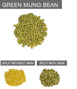 Buy Green mung bean