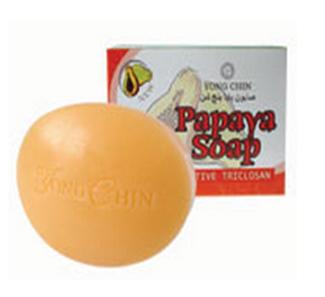 Buy Yong Chin Papaya Soap