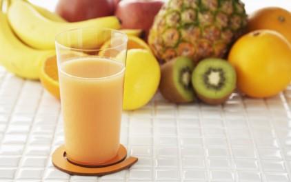 Buy City fresh juice
