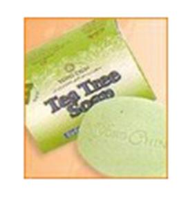 Buy Yong chin tea tree soap
