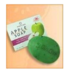 Buy Yong Chin Fruity soap