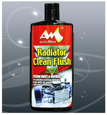 Buy Radiator Clean Flush 500 ml
