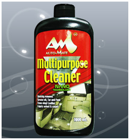 Buy Carpet and upholstery fabric Multipurpose Cleaner