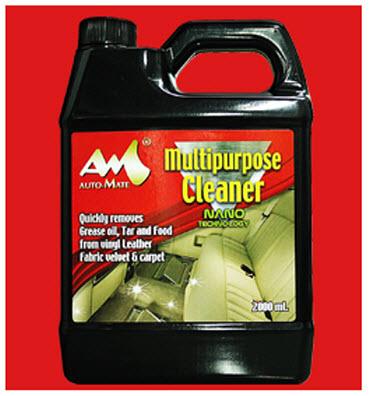 Buy Multipurpose Cleaner 2,000 ml