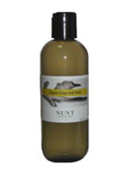 Buy Organic Ginger Body Wash