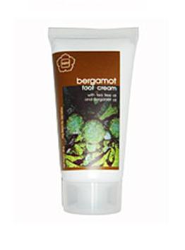Buy Bergamot Foot Cream