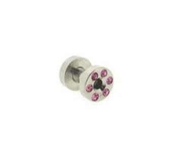 Buy Sell Plugs With Stones earring