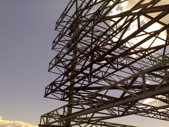 Buy RT Steel Structure