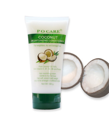 Buy Coconut Moisturizing Conditioner (180g.)