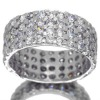 Buy Men's White Gold Ring