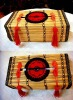 Buy Bamboo Tissue Box
