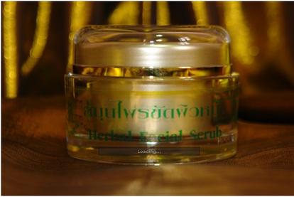 Buy Herbal Facial Scrub