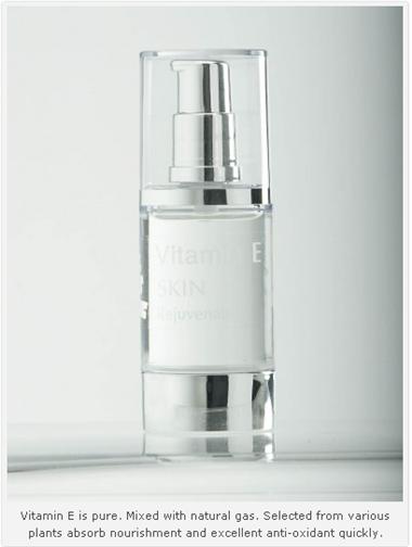 Buy Vitamin E Skin Rejuvenator Serum