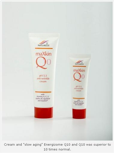 Buy MaXkin Q10 Cream.