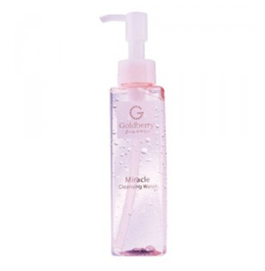 Buy Goldberry Miracle Cleansing Water.