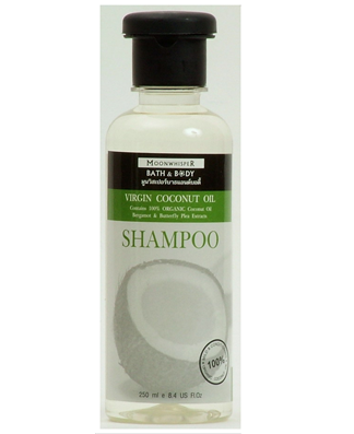 Buy Coconut Oil Hair Shampoo