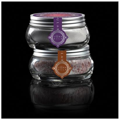 Buy VORA BULA Energizing Organic Crystal Rock Salt