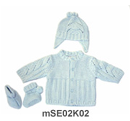 Buy Baby Knitted Wear